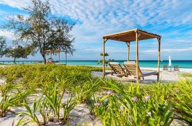 Island paradise - Royal Sands Koh Rong