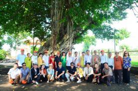 TST tourist phối hợp huyện Cần Đước triển khai tour du lịch mới