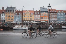 Thành phố an toàn nhất thế giới năm 2021