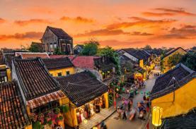 Hội An muốn đón khách quốc tế sau Phú Quốc