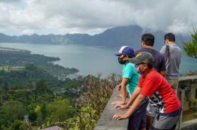 Du khách nội địa đến Bali (Indonesia) tăng gấp 10 lần sau khi nới lỏng hạn chế