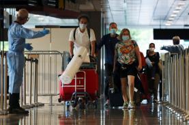 Singapore đón khách quốc tế đầu tiên từ Hà Lan và Anh theo chương trình du lịch mở rộng