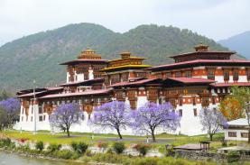 Tiger's Nest – Tu viện linh thiêng nhất Bhutan