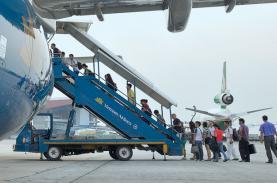 Hàng không tăng thêm hơn 1.000 chuyến bay dịp Tết