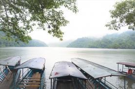 Non nước Cao Bằng – Bắc Kạn