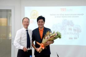 TST tourist góp phần đào tạo nguồn nhân lực thành phố
