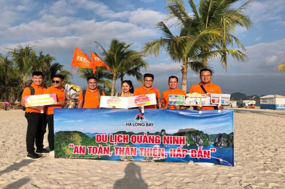 Du lịch vì cộng đồng và môi trường tại Quảng Ninh