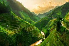 Du lịch Việt Nam dành cho người yêu sự yên tĩnh