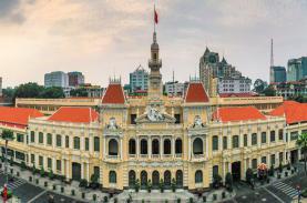 Kiến trúc đa văn hóa trong toà nhà trăm tuổi