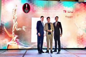 TST tourist vinh dự đạt giải thưởng TTG Travel Awards 2019 và The Guide Awards 2019