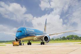 Vietnam Airlines có trải nghiệm khách hàng xuất sắc Việt Nam