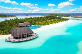TST tourist hợp tác hệ thống Resort Anantara tung tour 5 sao Maldives