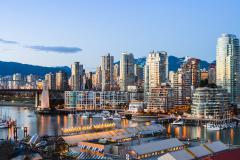 CANADA - VANCOUVER