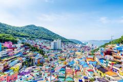 HÀN QUỐC: BUSAN - DAEGU - SEOUL - INCHEON