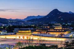 HÀN QUỐC: INCHEON - SEOUL - DAEGU - BUSAN