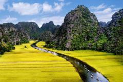 Ha Noi - Sapa - Cat Ba - Ninh Binh