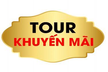 Tour khuyến mãi mới