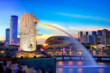 SINGAPORE - SEA AQUARIUM (Mùng 3 - Mùng 6 Tết)
