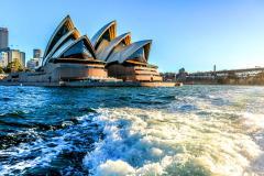 ÚC MÙA HOA PHƯỢNG TÍM : SYDNEY - VỊNH JERVIS - MELBOURNE (CHỈ NHẬN KHÁCH ĐÃ CÓ VISA)