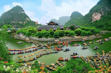 Ha Noi - Cat Ba - Ninh Binh