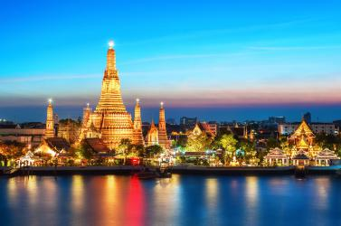 BANGKOK - PATTAYA - BẢO TÀNG TRANH 3D - 1 NGÀY TỰ DO - BUFFET BAIYOKE SKY