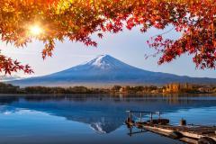 OSAKA - KOBE - KYOTO - NAGOYA - HAKONE - IBARAKI - TOKYO