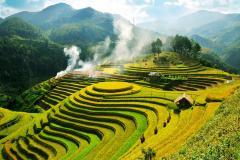 HANOI - MU CANG CHAI - NINH BINH