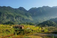 HANOI - PU LUONG - NINH BINH