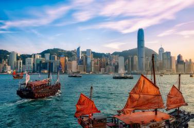 HONG KONG - THIÊN ĐƯỜNG MUA SẮM