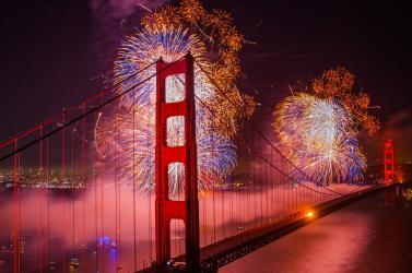 LOS ANGELES - SAN DIEGO - SOLVANG - MONTEREY - SAN FRANCISCO (29AL - Mùng 6 Tết)