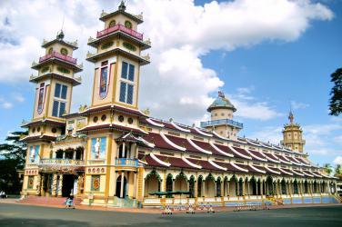Tour Đông Nam bộ