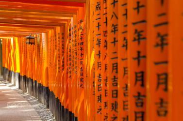 NHẬT BẢN: OSAKA - KOBE - KYOTO - MATSUYAMA - 1 NGÀY FREE & EASY